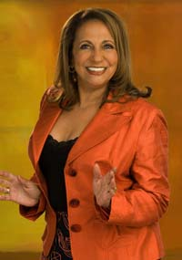 picture of Cathy Hughes