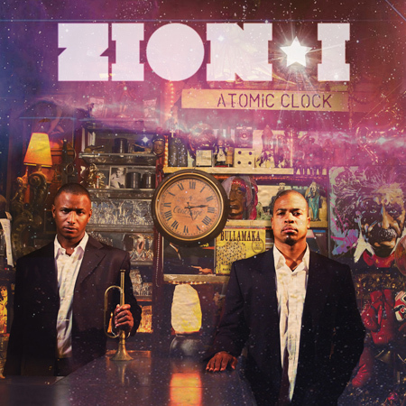 Zion I Atomic Clock